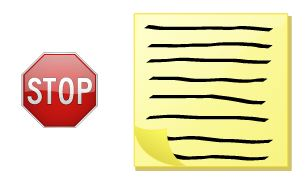 Free Stop Sign Template, Download Free Clip Art, Free Clip ... |Stop Sign Writing